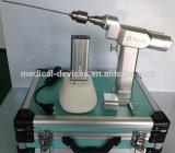 Foret à 2 modes de fonctionnement autoclavable rechargeable d'os de Cannulated d'équipement médical professionnel (ND-2011)