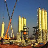 Concrete het Groeperen hete van de Verkoop (HZS25) Installatie