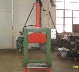 タイヤの油圧ゴム製カッター機械のためのゴム製打抜き機