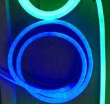 Ultra dünnes Mini-IP65SMD220V/110V/24V/12V rosafarbenes LED Neonflexseil-Licht