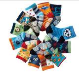 Bambini Kids Baby Non-Slip Sock con Rubber Sole