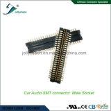 Passo masculino automotriz 2.0mm &#160 do soquete; SMT Datilografar H2.0mm