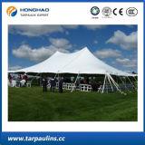 Haltbares wasserdichtes Zelt mit Glaswand