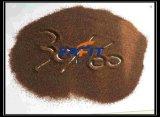 Sandstrahlen-Material 20/40#, 30/60#, Sand des Granat-80#