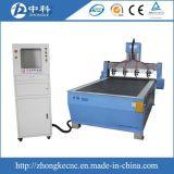 Placa colgante del CNC de madera que talla la máquina