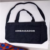 직업적인 여행 운반대 손 어깨 쇼핑 끈달린 가방