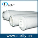 Glass Fiber High Flow Pleated Membrane