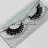 100% Natural Siberian Mink Fur Soft Lashes Extensions