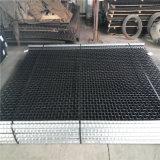 Rete metallica unita per l'estrazione mineraria della rete metallica di /Square