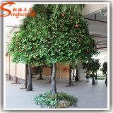 新しいデザイン美化のための人工的なApple Frunitの木
