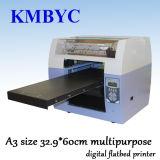 Precio plano de alta velocidad de la impresora de Digitaces de la talla A3
