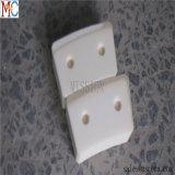 Bloque de cerámica de la conexión con el orificio del tornillo