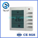Termostato de quarto LCD para ar condicionado (BS-235)