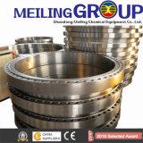 高品質および低価格の管の鋼鉄フランジANSI、DINのGOST、JIS