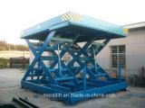 Elevador hidráulico da plataforma do veículo de China (SJG)