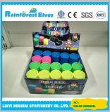 La boue Slimey d'amusement de jeu du baril O badine le mastic de boue pour tous les jouets colorés de Gifting d'âges