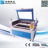 Hoogste Verkoop Jq 1060 de Gravure die van de Laser Machine voor Graniet merken