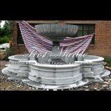 Fontana del granito per la decorazione domestica Mf-1006