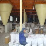 20 лет поставщика фабрики для альгината натрия