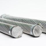 Condutor padrão do alumínio de ASTM AAC
