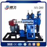 販売のためのX-Y200 200m Undergrondの井戸の使用された試錐孔鋭い機械