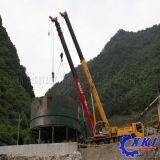 Alto addensatore efficiente per la preparazione minerale con l'iso, qualità del CE approvata
