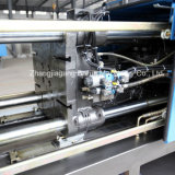 プラスチック水バケツ20リットルののための射出成形機械