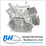 Abgas-Verteilerleitung (Aluminiumgußteil-Abgas-Rohr)