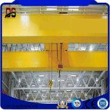 grúa de arriba del alzamiento eléctrico modelo de la LH 5t para el taller