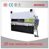China-hydraulische Druckerei-Bremsen-verbiegende Maschine Pbh-50t/2500