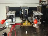 Machine à emballer automatique de gâteau de lune de prix bas à grande vitesse de Changhaï dans la machine de remplissage