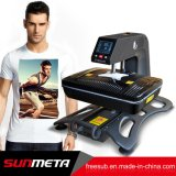 Chine Fabricant Digital T-Shirt Sublimation Machine d'impression avec des prix de gros