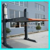 2 Colonnes CE Communauté Simple 2 Post 2 Floor Jack Parking Lift