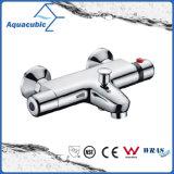 Grifo de ducha termostática de baño anti-escaldante (AF3211-7)