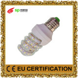 LED الذرة Linghting ضوء لمبة مصباح SMD2835