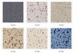 Pedra popular de quartzo da cor para o mercado australiano