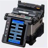 Черный Splicer стекловолокна Япония Fujikura инструмента радиосвязи (FSM-70S)