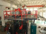 Réservoir d'eau en plastique automatique de HDPE faisant la machine
