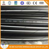 Cable 500mcm de la aleación de aluminio de la serie AA-8000 UL44 XLPE Insualted Xhhw-2