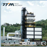 160tph GLB2000 Stationary Asphalt Mixing Plant für Road Construction
