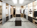 Qualität Walk in Closet China Manufacturer