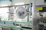 Neuer ArtShrink, der Etikettiermaschine einwickelnd Sleeving ist