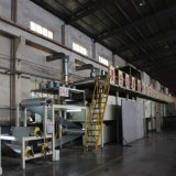 panneau composé en aluminium décoratif intérieur de revêtement matériel constructif de mur de 4mm