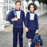 カスタム専門の学生服の青い服