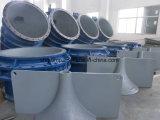 Pompe de flux d'ingénierie hydraulique de série de Zl