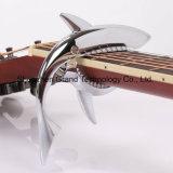 Ceja popular de la guitarra de los tiburones