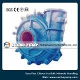 Gebildet China-horizontale Pumpen-in den rostfesten Schlamm-Pumpen im Bergbau