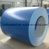 Prepintado / Galvalume bobina de acero / Hoja de galvanizado (CGCC)