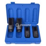 4 PCS Special Diesel Injector Nozzle Socket Set (MG50499)