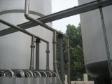 低温熱絶縁体の管